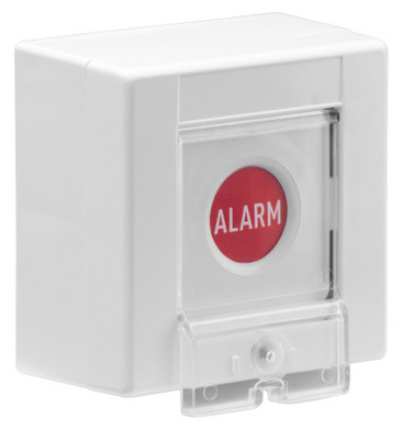 Abus Secvest overvalalarm FUAT50010