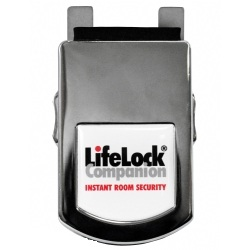 LifeLock -Instant Room Security, deurvergrendeling