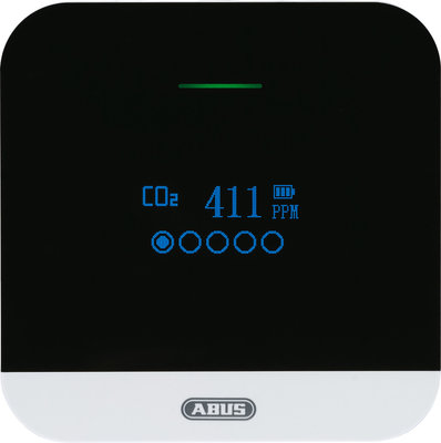 Abus AirSecure CO2 meter