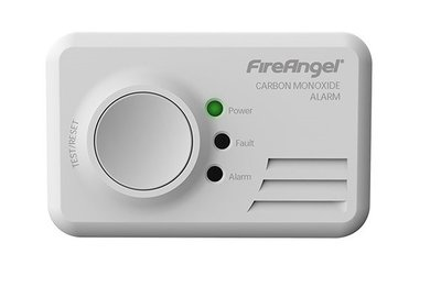 FireAngel koolmonoxidemelder CO-9X-10