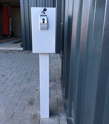Key security box KSB 103
