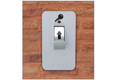 Key security box inbouw KSB007