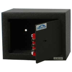 Protector Domestic Safe DS 1723 K
